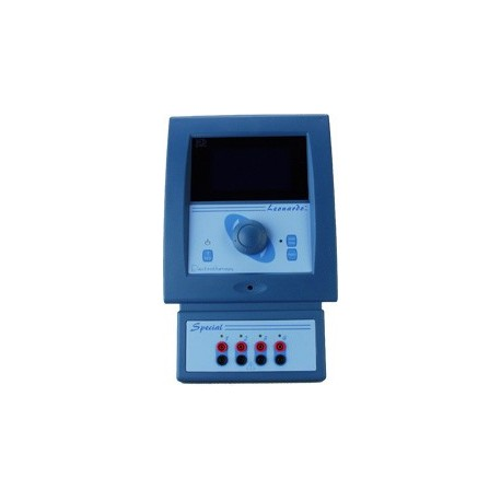 Leonardo BASIC Elettroterapia 2 canali