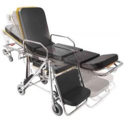 Barella sedia autocaricante Evox Proof 7112