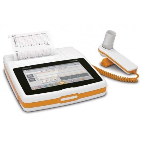 "spirometro Spirolab 7"""