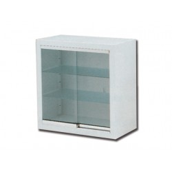 ARMADIO PENSILE - vetro temperato