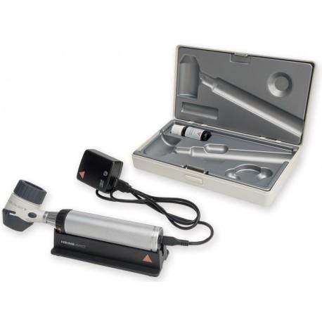 DERMATOSCOPIO DELTA 20 T USB+TR 3,5V Li-Ion per immersione + pol