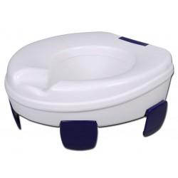"""RIALZO WC """"CLIPPER"""" - 11 cm"""