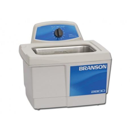 PULITRICE BRANSON 2800 MH - 2,8 litri