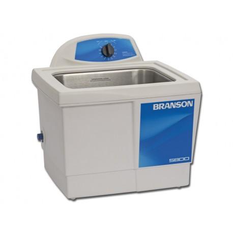 PULITRICE BRANSON 5800 M - 9,5 litri