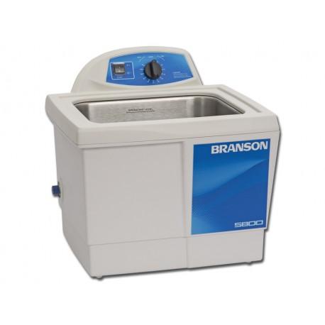 PULITRICE BRANSON 5800 MH - 9,5 litri