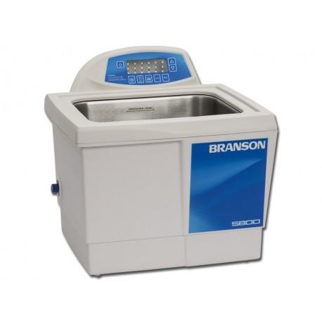 PULITRICE BRANSON 5800 CPXH - 9,5 litri