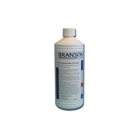 DETERGENTE BRANSON PURPOSE - 1 litro