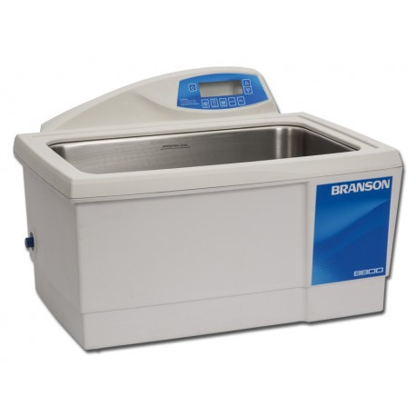 PULITRICE BRANSON 8800 CPXH - 20,8 litri