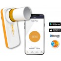 MIR SMART ONE | Spirometro Personale Tascabile | Picco di flusso e FEV1