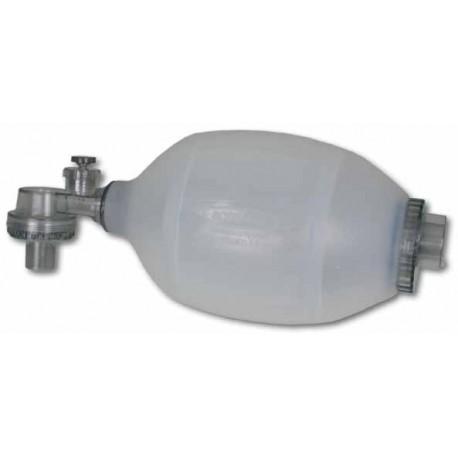 Pallone ventilazione in silicone