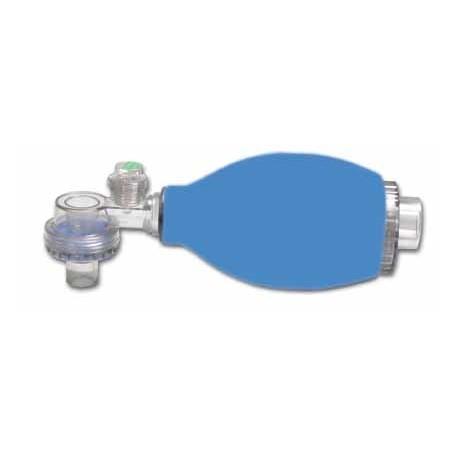 Pallone ventilazione riutilizzabile pediatrico